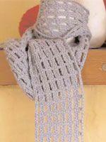 Crochet Scarf Patterns Free from Crochet Me
