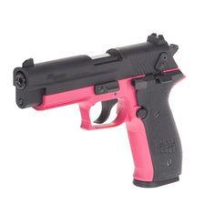 SIG SAUER Mosquito .22 LR Rimfire Pistol