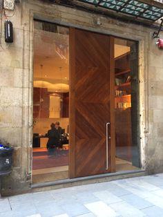 Barrio gótico #barcelona #doors