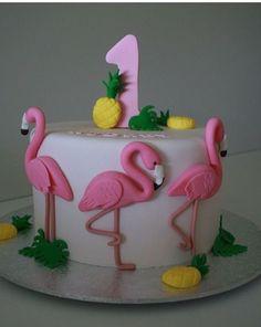Preciosa tarta para fiesta de cumpleaños infantil. #torta #cumpleaños