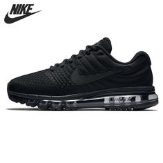 separation shoes e2fb4 0d159 Original New Arrival NIKE AIR MAX Men s Running Shoes Sneakers