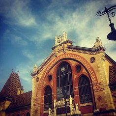 Great Market Hall (Budapest, Hungary) Capital Of Hungary, Bratislava, Budapest Hungary, Helsinki, Homeland, Prague, Vienna, Austria, Barcelona Cathedral