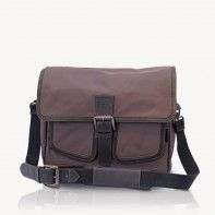 Jack by Jill-e Designs ballistic nylon small messenger for camera set-up and tablet