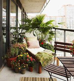 condo balcony - Google Search
