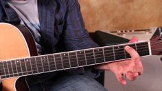 Absolute Super Beginner Guitar Lesson  Your First Guitar Lesson - Want t...
