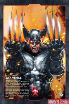 ORÍGENES: ¿Quiénes son los X-FORCE? | Comicrítico