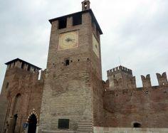 Castel Vecchio - Vérone