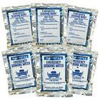 Survival Aid - Survival Essentials -3 Day Water Rations Survival Pack. Water Packets have a 5 year shelf life!  U.S. Coast Guard approved and are perfectly designed for use as survival water.  http://stores.ebay.com/survival-aid-inc/Water-Rations-/_i.html?_fsub=10801572017&_sid=1358444507&_trksid=p4634.c0.m322