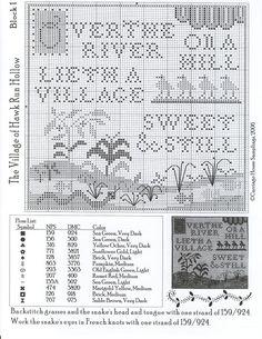 Village 4/15