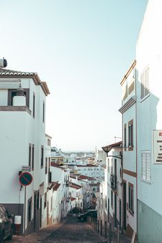 Lagos, Portugal - I've literally walked these streets