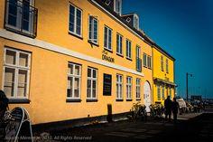 Fishing Village of Dragør, Denmark