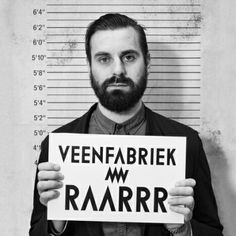 'RAARRR' / Veenfabriek (tryout), gezien @ Theater Ins Blau op 9-12-2015.
