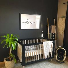 Fantastic baby nursery information are offered on our internet site. Read more and you wont be sorry you did. Baby Boy Nursery Room Ideas, Baby Bedroom, Baby Boy Rooms, Baby Boy Nurseries, Baby Cribs, Nursery Art, Nursery Decor, Navy Walls, Kids Room Design