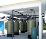 Tratamiento de aguas de proceso: Permite su reutilización obteniendo grandes ahorros en el consumo de agua. Ideal para industrias.