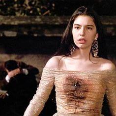"Milena Canonero: Sofia Coppola, ""The Godfather Part III"" (1990) (best part of the movie!)"