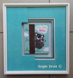 Laurence JUDON- Jeu de cartonnettes-ANGLE DROIT- Claudine Angles, Laurence, Frame, Home Decor, Picture Frame, Gaming, Decoration Home, Room Decor