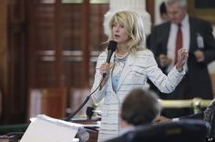 Wendy Davis #standwithwendy