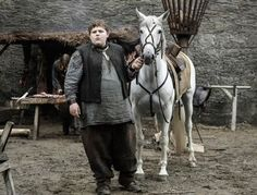 game of thrones hodor criança