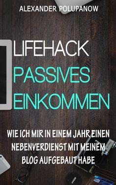Lifehack passives Einkommen