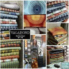 Vagabond by Parson Gray