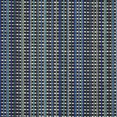 ashbee - cobalt fabric | Designers Guild