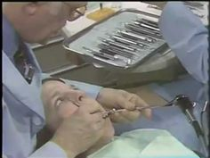 Dental Amalgam Tray Set Up Wow .. its amazing what you can find while searching out images for dental implants and more