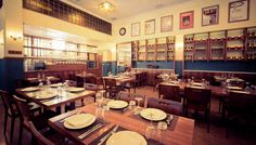 Η Θάλεια Τσιχλάκη επισκέφτηκε το 1920 Βασίλαινας, στον Πειραιά, και καταγράφει τις πρώτες γευστικές της εντυπώσεις.