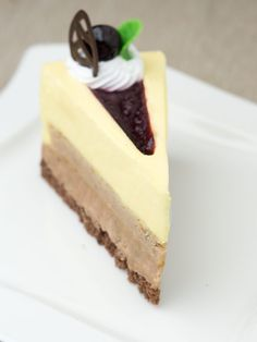 Mousse Cake, Cupcakes, Pastry Chef, No Bake Cake, Cheesecake, Sweets, Baking, Food, Honey
