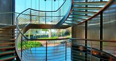 Hotel Deal Checker - Hilton Durban Fine Hotels, Hotel Deals, Stairs, Around The Worlds, Stairway, Staircases, Ladders