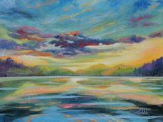 Karmic Reflection, by Christy Michalak, Canada
