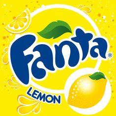 Fanta Lemon Logo