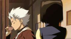 Image de anime, bleach, and karin