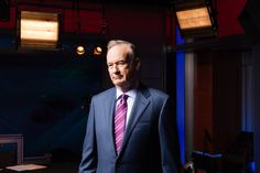 Listen to The Daily: Bill OReilly Goes on the Record