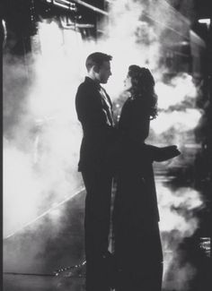 Evelyn and Rafe | Pearl Harbor