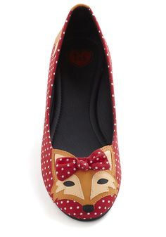 Tooo Cute! Can't wait til these are in stock! They remind me of my foxy friend Jenna!!