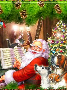 Merry Christmas & Happy New Year !