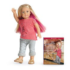 isabelle american girl - Google Search