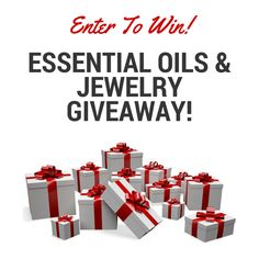 Weekly Giveaway! Worthy Essentials is doing a huge giveaway!  Just share with your friends and you could receive one of our Allergy-Free Essential Oil Diffuser Necklaces worth $27 for FREE (we even pay for shipping). We are giving away lots of essential oil jewelry and essential oils!