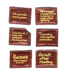 Puccino's coffee shops - Waldo Pancake