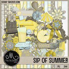 Sip of Summer