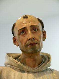 San Bruno de Colonia, Juan Martínez Montañés