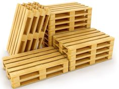 #TimberPallets , The Oldest And The Most Effective Pallets For Effective Handling Of Goods
