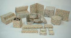 Nuestros productos están elaborados con fibras de papel 100% recicladas