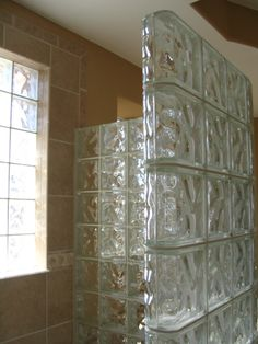 1000 Images About Residential Glass Block Windows On