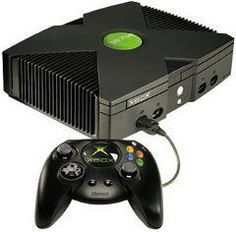 MICROSOFT ORIGINAL XBOX CONSOLE SYSTEM + DVD REMOTE in EDWATERS' Garage Sale in Plant City , FL for $40.00. THIS XBOX GAME SYSTEM IS IN GREAT WORKING CONDITION AND IS READY TO ADD TO YOUR GAMING PLEASURE., IT COMES WITH ONE CONTROLLER, ONE REMOTE, ALL CABLES ALONG & ONE GAMES (NCAA FOOTBALL)