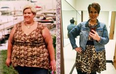 This Woman Lost 155 Pounds After Doctors Told Her She Shouldn't Even Be Alive  http://www.prevention.com/weight-loss/lost-155-pounds-after-life-threatening-diagnoses?cid=NL_PVNT_-_10072016_Lost155LbsAfterDocsSaidShouldntBeAlive_More
