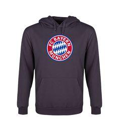 Bayern Munich Youth Hoody   | $39.99 | Holiday Gift & Stocking Stuffer ideas for the Bayern Munich fan at WorldSoccerShop.com