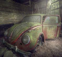Classic VW - DO YOU LIKE VINTAGE?