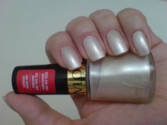 Revlon Coconut Crush by Bibi, via Flickr
