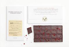 Casa Bosques Chocolate... devo averlo